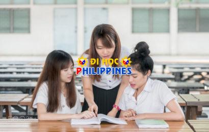 Quy trình đăng ký du học Philippines học tiếng anh