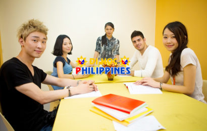 Du học Philippines khóa học IELTS tại Học viện Anh ngữ SMEAG