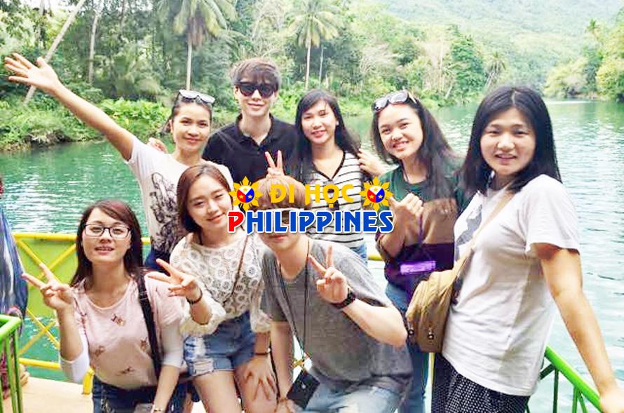 Tại sao nên chọn du học Philippines là địa điểm để học Anh ngữ