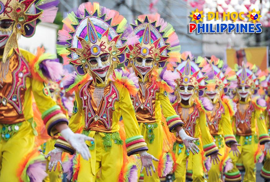 Du học Philippines tìm hiểu về con người Philippines
