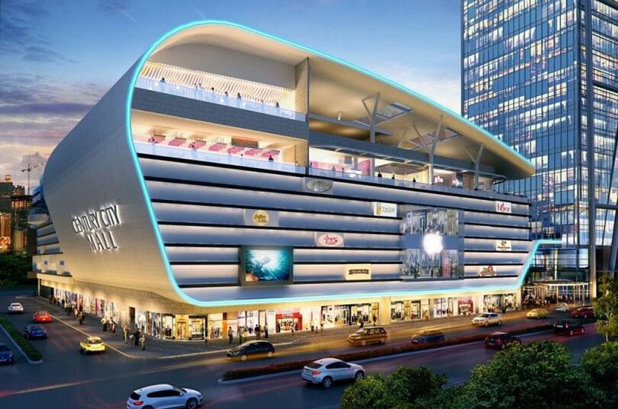 Philippines thiên đường mua sắm Đông Nam Á