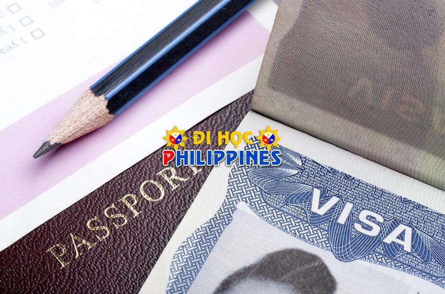 Những điều cần biết khi xin visa du học Philippines
