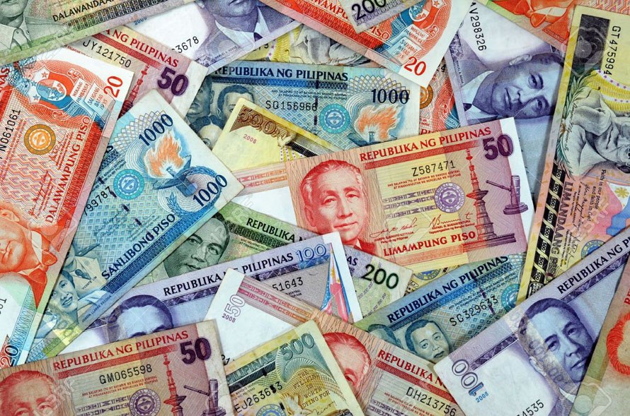 Thông tin về tiền tệ Philippines