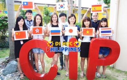 Du học Philippines ưu đãi đặc biệt từ Học viện anh ngữ CIP