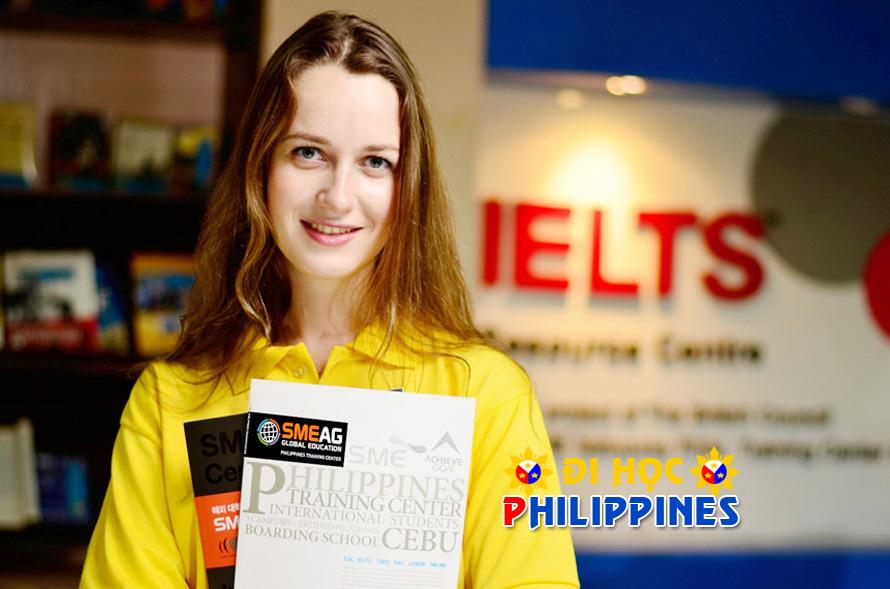 Du học Philippines chương trình Cambridge tại Học viện anh ngữ SMEAG