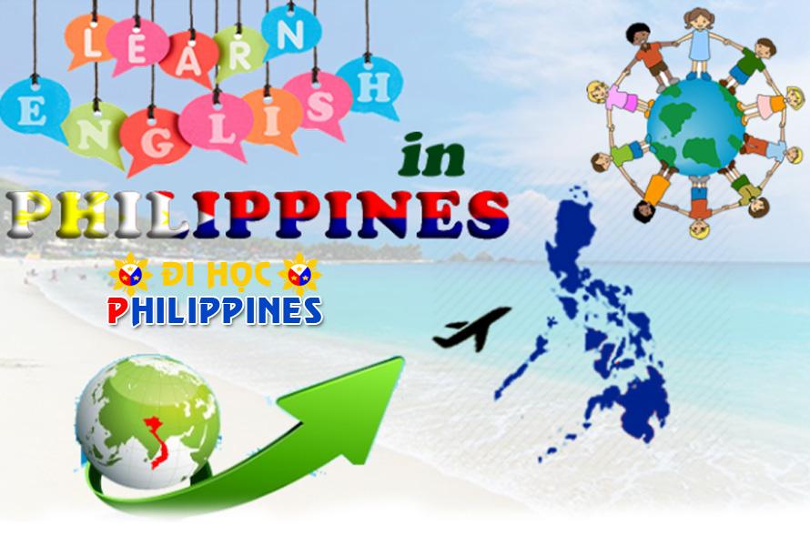 Du học Philippines hướng dẫn làm thủ tục trước khi lên máy bay