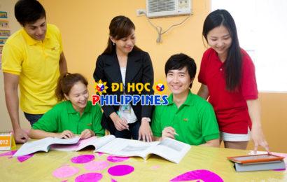 Du học Philippines học TOEIC tại Học viện SMEAG