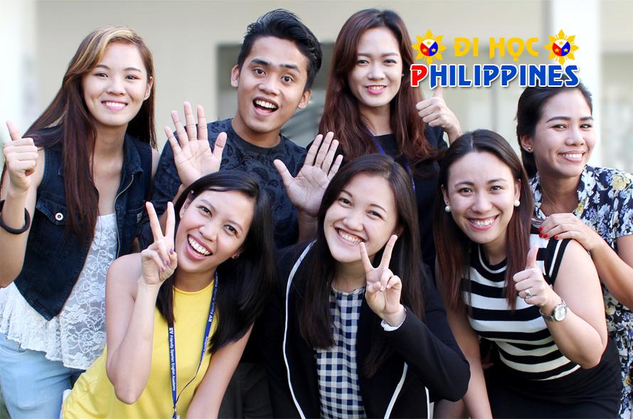 Du học Philippines học khóa TESOL tại EV