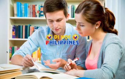 Du học Philippines bước đệm du học Mỹ, Úc