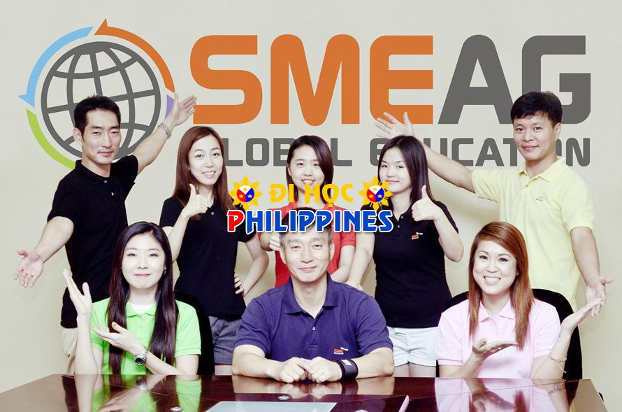 Du học Philippines chương trình ESL tại Học viện SMEAG