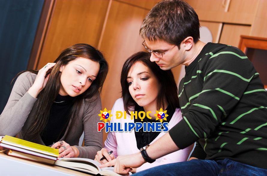 Du học Philippines chuẩn bị hành trang du học mỹ