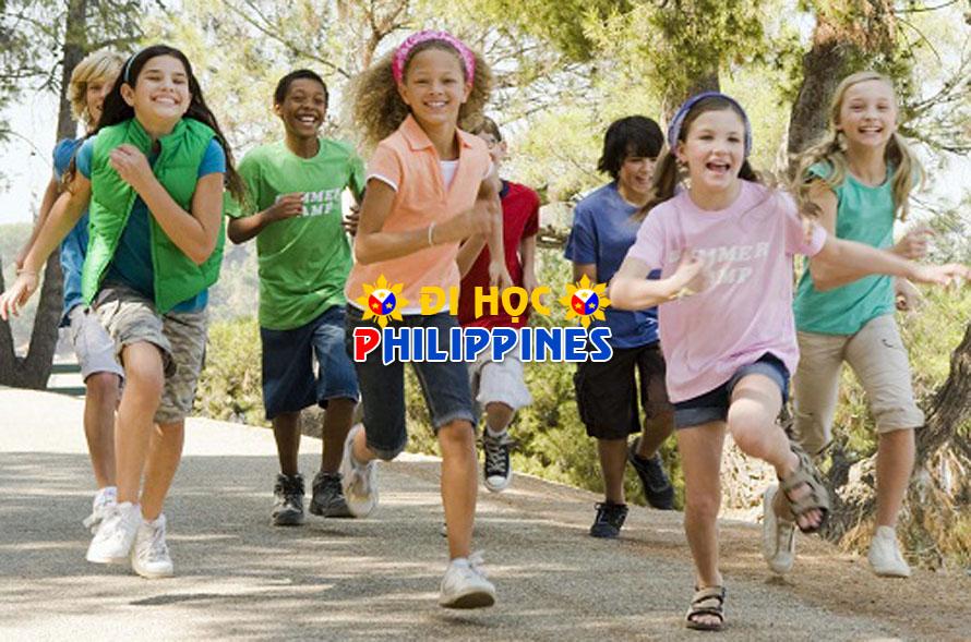 Chương trình du học hè Philippines tại trường anh ngữ LSLC
