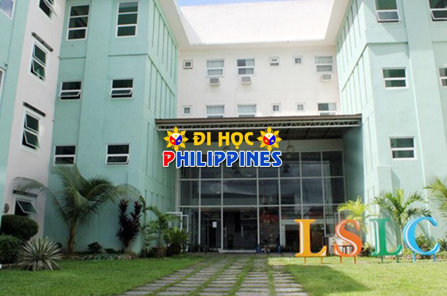 Du học tiếng anh tại trường anh ngữ LSLC Philippines