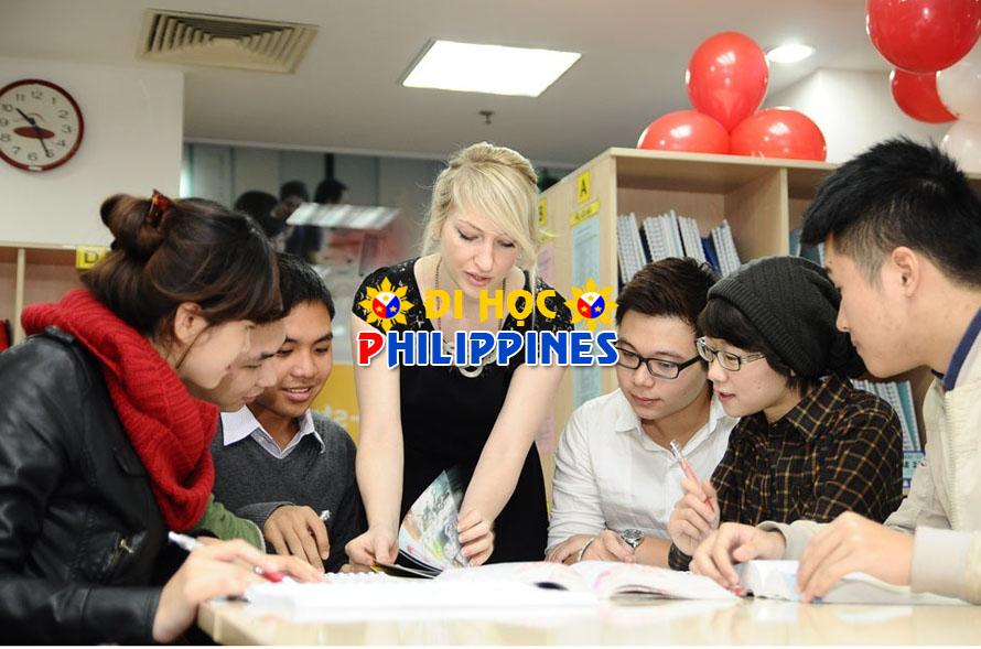 Nên học IELTS trong thời gian ngắn ở Philippines không