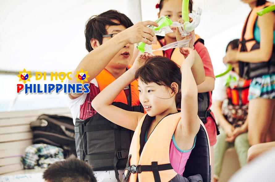 Du học hè Philippines tại Học viện anh ngữ SMEAG