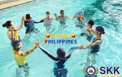 Du học hè Philippines tại trường anh ngữ SKK