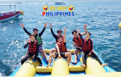 Ưu đãi chương trình du học hè Philippines tại trường Anh ngữ LSLC