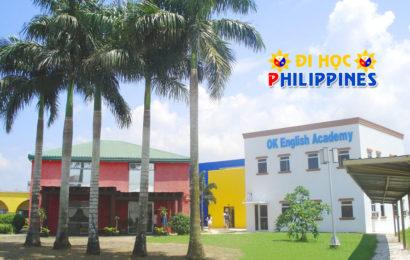 Học tiếng anh tại Philippines tại sao nên chọn OK English Academy