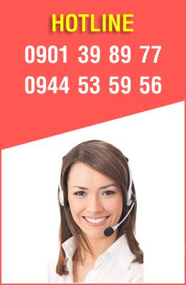 Hotline tư vân du hoc