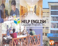 Du học Philippines nâng cao tiếng anh tại trường anh ngữ Help