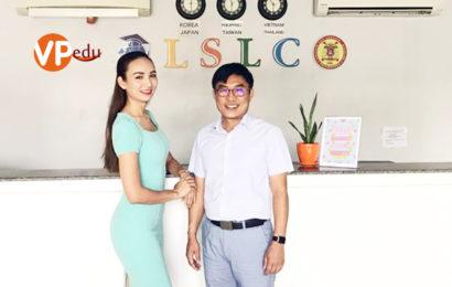 Học tiếng anh tại Philippines cùng trường anh ngữ LSLC