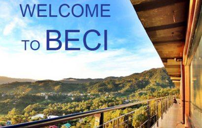 Du học tiếng anh ở học viện anh ngữ Beci tại Philippines năm 2018