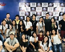 Học tiếng anh tại anh ngữ 3D khi lựa chọn du học Philippines