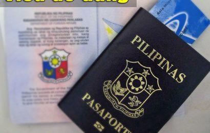 Các thủ tục xin visa cần biết khi chọn du học Philippnes