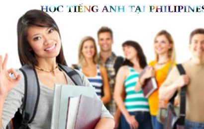 Những lý do vì sao nhiều bạn lựa chọn du học tiếng anh tại Philippines