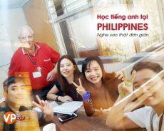 Học tiếng anh tại Philippines dưới lăng kính của du học sinh
