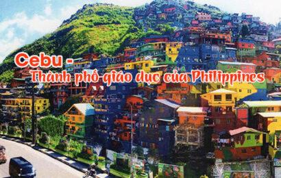 Thành phố Baguio: Điểm đến học tập và du lịch lý tưởng